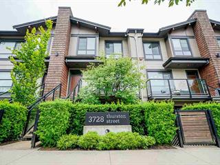 Townhouse for sale in Central Park BS, Burnaby, Burnaby South, 8 3728 Thurston Street, 262493693 | Realtylink.org