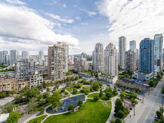 Apartment for sale in Downtown VW, Vancouver, Vancouver West, 1704 1155 Seymour Street, 262486570 | Realtylink.org