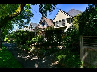 1/2 Duplex for sale in Kitsilano, Vancouver, Vancouver West, 3111 W 6th Avenue, 262492775 | Realtylink.org