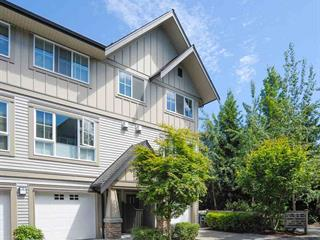 Townhouse for sale in Grandview Surrey, Surrey, South Surrey White Rock, 228 2501 161a Street, 262493028 | Realtylink.org
