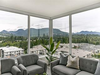 Apartment for sale in New Horizons, Coquitlam, Coquitlam, 1207 3100 Windsor Gate, 262492456 | Realtylink.org