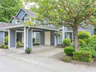 Townhouse for sale in Simon Fraser Univer., Burnaby, Burnaby North, 1593 Augusta Avenue, 262487294 | Realtylink.org