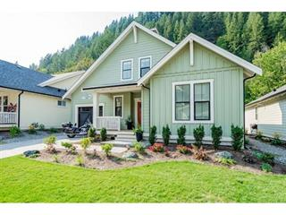 House for sale in Columbia Valley, Cultus Lake, Cultus Lake, 43323 Old Orchard Lane, 262494531 | Realtylink.org