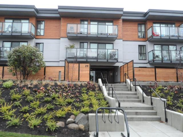 Apartment for sale in Uptown NW, New Westminster, New Westminster, 306 215 Mowat Street, 262444520 | Realtylink.org