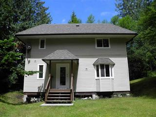 House for sale in Pender Harbour Egmont, Madeira Park, Sunshine Coast, 16436 Timberline Road, 262487260 | Realtylink.org