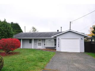 House for sale in Southwest Maple Ridge, Maple Ridge, Maple Ridge, 11744 203 Street, 262491267 | Realtylink.org
