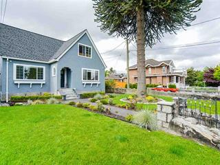 House for sale in West End NW, New Westminster, New Westminster, 1701 Dublin Street, 262483529 | Realtylink.org