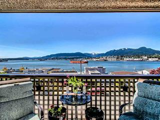 Apartment for sale in Hastings, Vancouver, Vancouver East, 418 2366 Wall Street, 262476757 | Realtylink.org