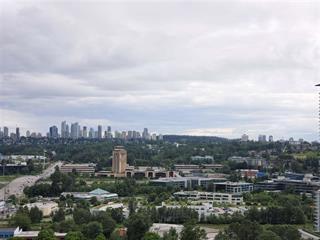 Apartment for sale in Brentwood Park, Burnaby, Burnaby North, 1809 2008 Rosser Avenue, 262470614 | Realtylink.org