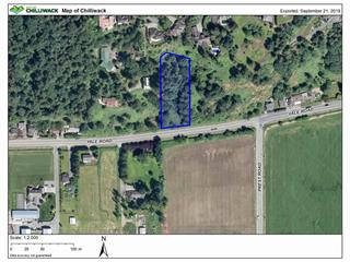 Lot for sale in Chilliwack E Young-Yale, Chilliwack, Chilliwack, 47227 Yale Road, 262493899 | Realtylink.org