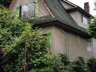 House for sale in Grandview Woodland, Vancouver, Vancouver East, 1922 William Street, 262491411 | Realtylink.org