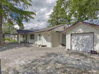 House for sale in Queen Mary Park Surrey, Surrey, Surrey, 8692 Tulsy Crescent, 262490390 | Realtylink.org