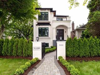 House for sale in Kitsilano, Vancouver, Vancouver West, 3106 W 10th Avenue, 262485158 | Realtylink.org