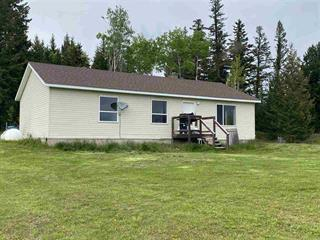 Manufactured Home for sale in Lone Butte/Green Lk/Watch Lk, Lone Butte, 100 Mile House, 6412 Little Fort 24 Highway, 262438134 | Realtylink.org