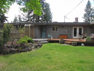 House for sale in Lakeside Rural, Williams Lake, Williams Lake, 305 Lexington Road, 262485625 | Realtylink.org