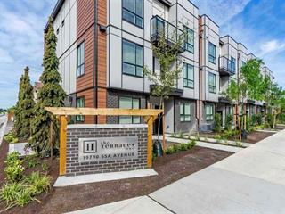 Townhouse for sale in Langley City, Langley, Langley, 14 19790 55a Avenue, 262493714 | Realtylink.org