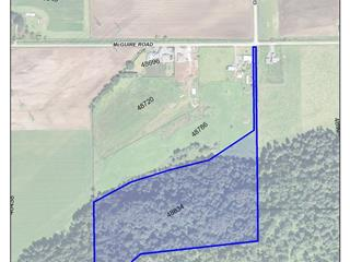 Lot for sale in East Chilliwack, Chilliwack, Chilliwack, 48834 McGuire Road, 262481776 | Realtylink.org