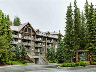 Apartment for sale in Benchlands, Whistler, Whistler, 242 4899 Painted Cliff Road, 262490852   Realtylink.org