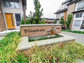 Townhouse for sale in Grandview Surrey, Surrey, South Surrey White Rock, 46 15775 Mountain View Drive, 262495200 | Realtylink.org
