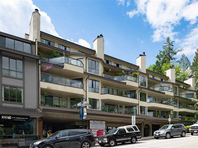 Apartment for sale in Deep Cove, North Vancouver, North Vancouver, 304 4323 Gallant Avenue, 262494724 | Realtylink.org