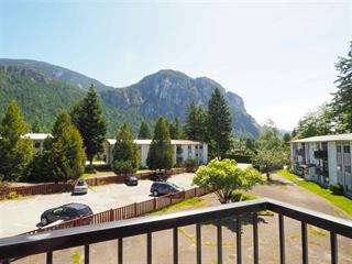 Apartment for sale in Valleycliffe, Squamish, Squamish, 84 38181 Westway Avenue, 262489648 | Realtylink.org