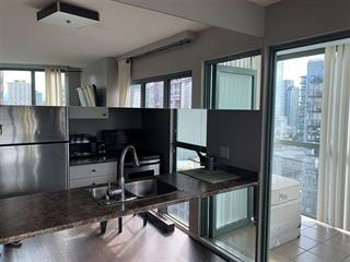 Apartment for sale in Downtown VW, Vancouver, Vancouver West, 1202 1188 Howe Street, 262487505 | Realtylink.org
