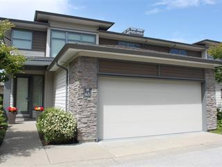Townhouse for sale in Grandview Surrey, Surrey, South Surrey White Rock, 65 2603 162 Street, 262494508 | Realtylink.org