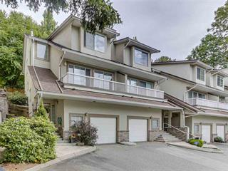 Townhouse for sale in Champlain Heights, Vancouver, Vancouver East, 3457 Amberly Place, 262494104 | Realtylink.org