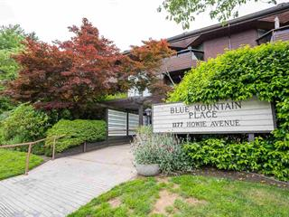 Apartment for sale in Central Coquitlam, Coquitlam, Coquitlam, 204 1177 Howie Avenue, 262493967 | Realtylink.org