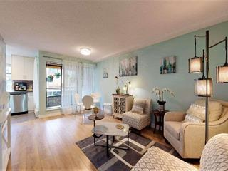 Apartment for sale in Brighouse, Richmond, Richmond, 109 8451 Westminster Highway, 262495605 | Realtylink.org