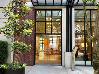 Apartment for sale in Yaletown, Vancouver, Vancouver West, 1507 977 Mainland Street, 262490244 | Realtylink.org