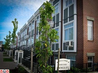 Apartment for sale in Langley City, Langley, Langley, 172 20170 Fraser Highway, 262491345 | Realtylink.org