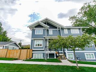 1/2 Duplex for sale in Grandview Woodland, Vancouver, Vancouver East, 1017 - 1019 Lakewood Drive, 262494159 | Realtylink.org