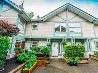 Townhouse for sale in Heritage Mountain, Port Moody, Port Moody, 55 65 Foxwood Drive, 262492368 | Realtylink.org