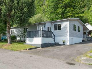 Manufactured Home for sale in Chilliwack River Valley, Chilliwack, Sardis, 23 46511 Chilliwack Lake Road, 262492168 | Realtylink.org