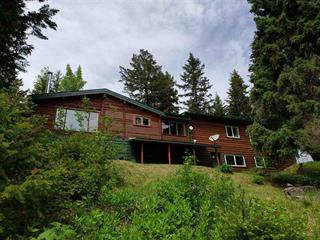 House for sale in Deka Lake / Sulphurous / Hathaway Lakes, 100 Mile House, 6059 Mahood Lake Road, 262463360 | Realtylink.org