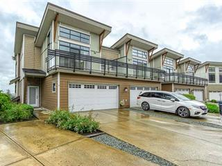 Townhouse for sale in Fraser Heights, Surrey, North Surrey, 5 9989 E Barnston Drive, 262485867 | Realtylink.org