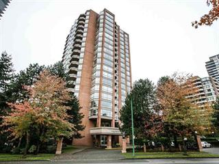 Apartment for sale in Metrotown, Burnaby, Burnaby South, 1202 4350 Beresford Street, 262493211 | Realtylink.org