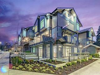 Townhouse for sale in Edmonds BE, Burnaby, Burnaby East, 209 7131 17th Avenue, 262490691 | Realtylink.org