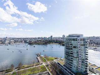 Apartment for sale in Yaletown, Vancouver, Vancouver West, 2105 1483 Homer Street, 262485870 | Realtylink.org