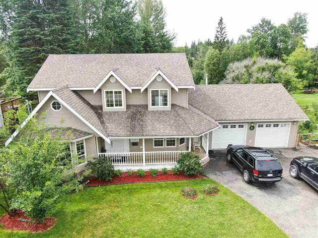 House for sale in Quesnel - South Hills, Quesnel, Quesnel, 3367 Viker Road, 262496065 | Realtylink.org
