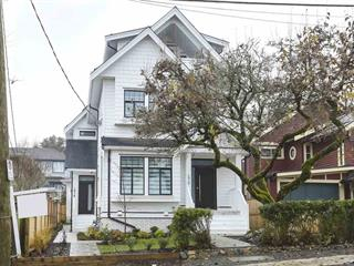 1/2 Duplex for sale in Grandview Woodland, Vancouver, Vancouver East, 1910 E 19th Avenue, 262448246   Realtylink.org