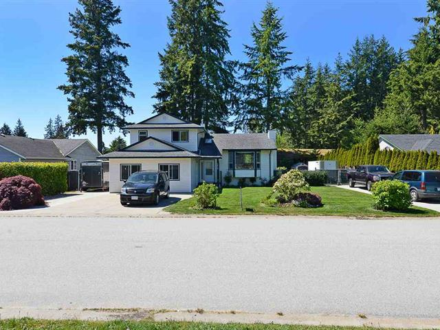 House for sale in Sechelt District, Sechelt, Sunshine Coast, 5619 Curtis Place, 262494576 | Realtylink.org