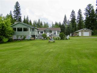 House for sale in 150 Mile House, Williams Lake, 3106 Horsefly Road, 262494694 | Realtylink.org