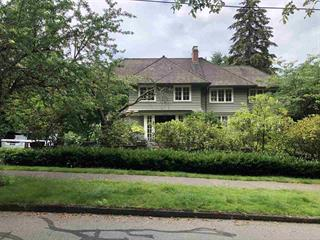 House for sale in Shaughnessy, Vancouver, Vancouver West, 1926 Matthews Avenue, 262494388   Realtylink.org