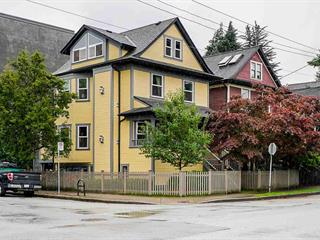 House for sale in False Creek, Vancouver, Vancouver West, 2104 Alberta Street, 262494438   Realtylink.org