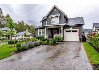 House for sale in Columbia Valley, Cultus Lake, Cultus Lake, 43411 Water Mill Way, 262494113 | Realtylink.org