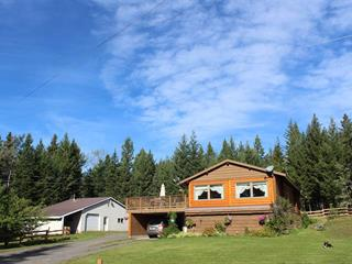 House for sale in Lone Butte/Green Lk/Watch Lk, Lone Butte, 100 Mile House, 7711 Watch Lake Road, 262493633   Realtylink.org