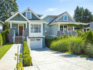 House for sale in White Rock, South Surrey White Rock, 15520 Russell Street, 262493548 | Realtylink.org