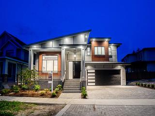 House for sale in Fraser Heights, Surrey, North Surrey, 9871 Huckleberry Drive, 262493519 | Realtylink.org